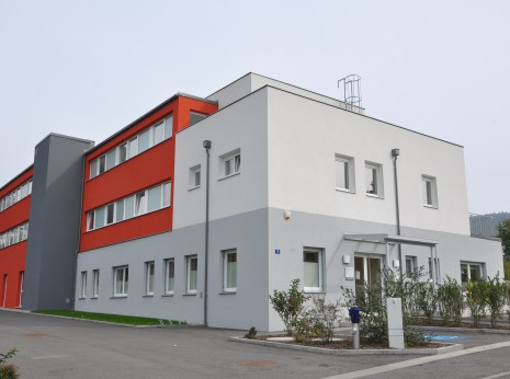 Vonwald plan baumanagement gmbh einfamilienhaus for Einfamilienhaus plan